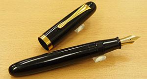 インクが切れた万年筆やボールペン
